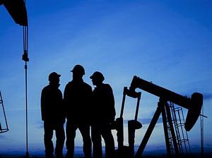 Upstream Oil & Gas